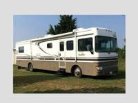 : 2002 Fleetwood Bounder 39Z, IMMACULATE: Owners are