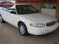 2002 Buick Century Customized Car Pre-Owned. *