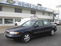 LOCAL TRADE IN GOOD MPG WEHRS CHEVY SINCE 1935 THANKS