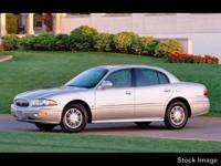 Exterior Color: blue, Body: Sedan, Engine: 3.8L V6 12V