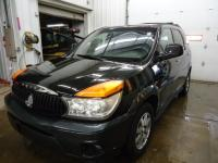 2002 Buick Rendezvous CXL AWD Heated LeatherFor more