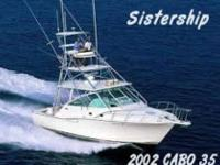 HAD ENOUGH is the only 35 CABO on the market with C-7