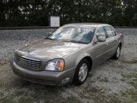 Options Included: N/AVery nice, clean Deville. At this