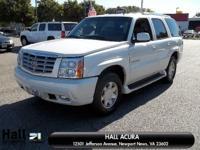 Cadillac Escalade For Sale In Arlington Virginia