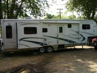 2002 Carriage Carri Lite LS M-36K13. Features Include.-
