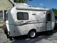 WHAT I HAVE FOR SALE IS A 2002 CASITA 17 FOOT