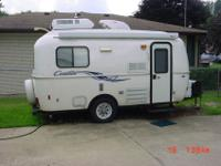 This camper is made use of but has actually been cared