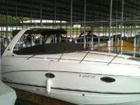 2002 Chaparral 280,This is a very clean, well