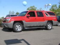 Options Included: Leather, Tilt Wheel, Running Boards,