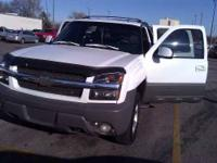 2002 Chevrolet Avalanche Truck 4x4 1500 165k Highway