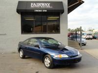 Options Included: N/A2002 Chevrolet Cavalier,