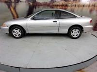2002 Chevrolet Cavalier CARS HAVE A 150 POINT INSP, OIL