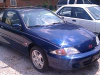 Options Included: N/AREAL NICE CAR! OUR SPRING SALE IS