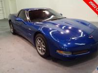 2002 Corvette Z06 ** 1-Owner ** Near New Tires **