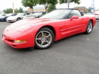 Description 2002 chevrolet corvette 2 Doors, 350