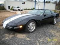 2002 Chevrolet Corvette Coupe 119000 miles Garage kept