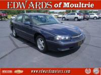 ***PERFECT LOW PRICED FAMILY RIDE***LOCAL OWNER***LS