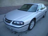 Options Included: Anti Lock Brakes, Air Conditioning,