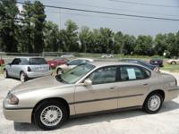 Options Included: 3800 Series II V-6, Alloy Wheels,