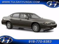 Tulsa Hyundai means business! Car buying made easy!