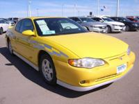Rapid Chevrolet is excited to offer this 2002 Chevrolet