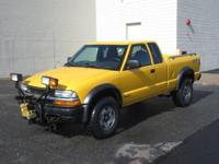 You are looking at Super Low Mileage, Yellow, Chevrolet