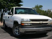 Options Included: N/AOne owner, local trade! This Chevy