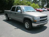 Options Included: 4 Wheel Disc Brakes, 4 Wheel Drive,