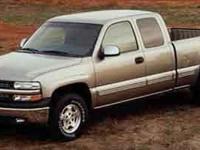 2002 Victory Red Chevrolet Silverado 1500 4-Speed