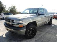 The 2002 Chevrolet Silverado 1500 is a prime choice for
