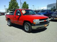 Check out this gently-used 2002 Chevrolet Silverado