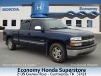 Options Included: 6-Passenger Seating, AM/FM Stereo &