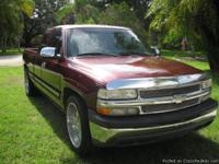 2002  Pick Up Silverado  1500 Series.