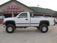 Options Included: N/AClean Arizona Truck! Now this is a