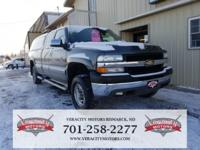 ***LOCAL TRADE***, ***TRAILER TOW PACKAGE***, ** 4X4