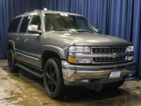4x4 Budget SUV with 3rd Row Seats!  Options:  Rear