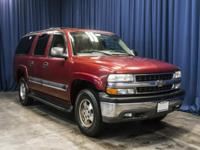 Two Owner 4x4 Budget SUV with Clean Carfax!  Options: