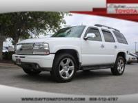 2002 Chevrolet Tahoe LT Z71 4x4 V8, *** FLORIDA OWNED