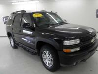 Options Included: Z71 Equipment Group 1sl, Off Road