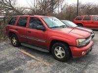 Vehicle will be sold AS-IS and at buyer's discretion.