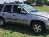 This Chevy TrailBlazer is the complete package as it