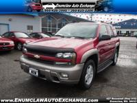 Exterior Color: majestic red metallic, Body: SUV,