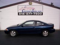 *** WARRANTY INCLUDED *** a well cared for car just