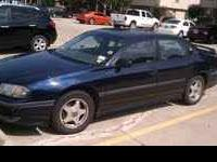 I am selling my 2002 chevy Impala ls! This is a great