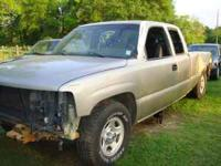 2002 chevy truck for parts Doors $300.00 ea Rear-end