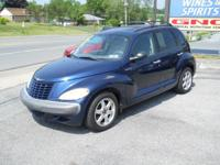 Options Included: ABS, Alarm, Alloy Wheels, CD Player,