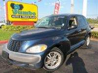 2002 Chrysler PT Cruiser available at Jumbo Auto &