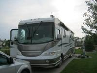 2002 Coachmen Sports Coach Legend, Cat 330 HP, 40k