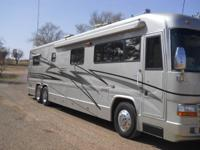 2002 Country Coach Affinity RV. 86000 miles- 42 feet in