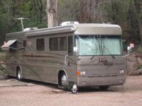 2002 Country Coach Intrigue Excellent 40 Foot Coach
